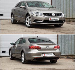 VW CC 3.6